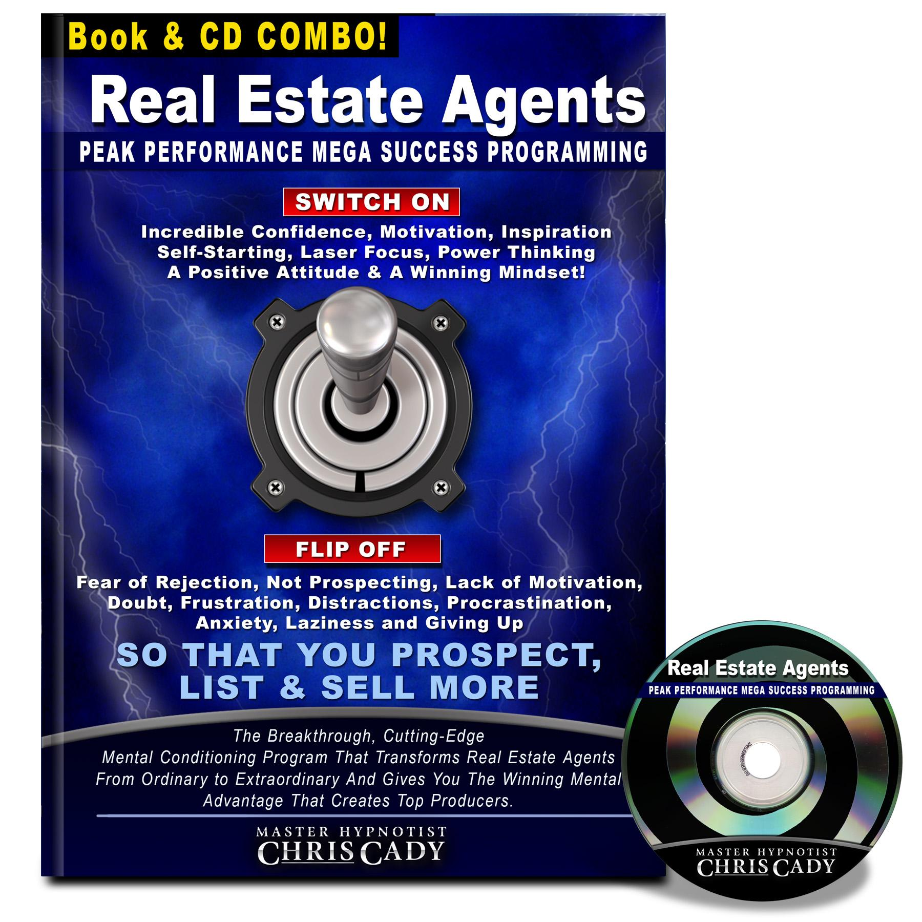 fear of rejection prospecting stage fright for real estate agents